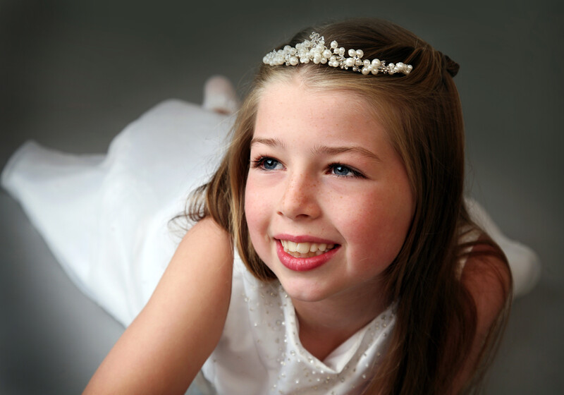 communion portraits cork