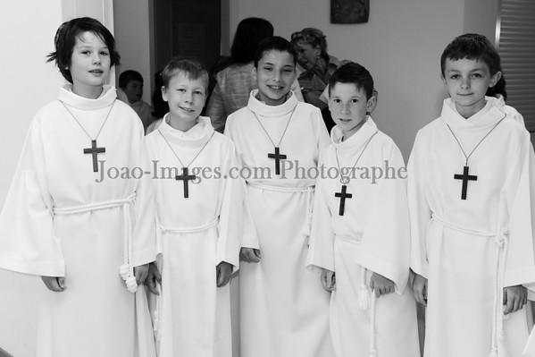 Communion Saint-Prex 13 mai 2010, 9h00