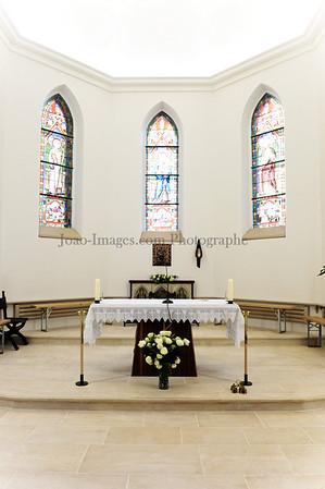 Communion Saint-Robert, 9 mai 2010