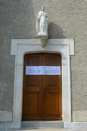 Collex-Bossy, le 9 juin 2012