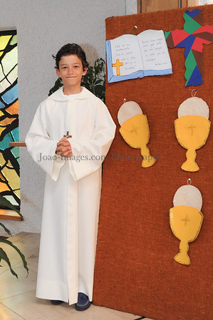 Communions 2012