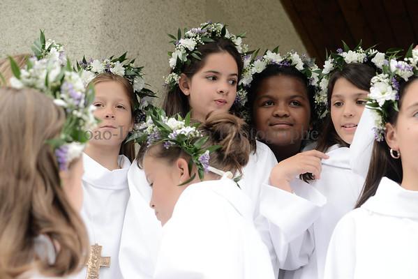 Saint-Robert, le 9 juin 2012