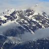 Closer view of Mt. Quinsy Adams