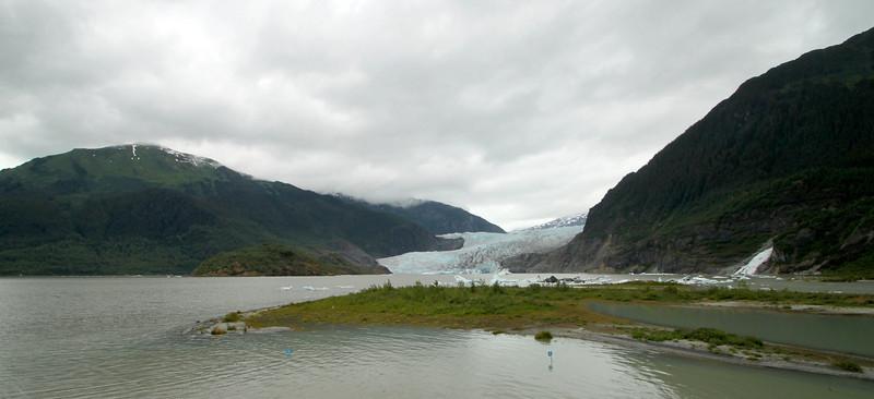 "Taken at Latitude/Longitude:58.419257/-134.545939. 3.27 km North-East Mendenhaven Alaska United States <a href=""http://www.geonames.org/maps/google_58.419257_-134.545939.html""> (Map link)</a>"