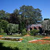 Recognized as one of the finest remaining country estates of the early 20th century, Filoli sits on a remarkable 654–acre property, including a 36,000 square foot Georgian country house and spectacular 16–acre English Renaissance garden.