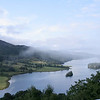 The Queens View. Scotland