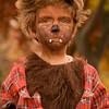 October 31, 2009<br /> <br /> My Little Halloween Werewolf...David