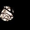 April 18, 2011<br /> <br /> Last nights full moon...
