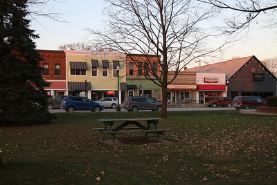 Pinckney, MI, U.S.A.