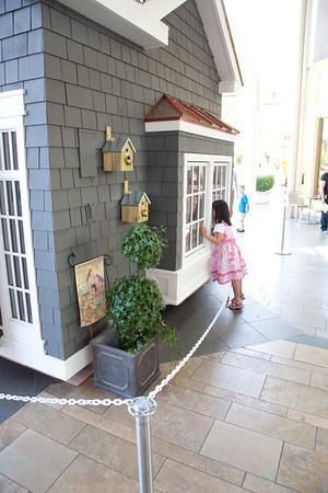 Stanford, Palo Alto Dreams Happen Playhouses