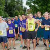 5th Annual Flutopia 5k -  State College, PA - 7-12-017 - Chuck Carroll