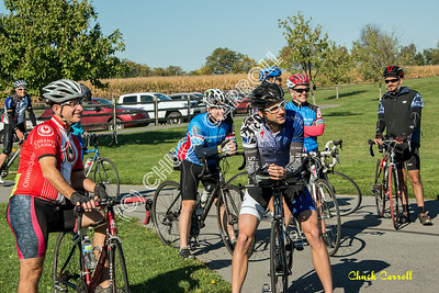 Bestwick Foundation - Bike & BBQ – September 29, 2013