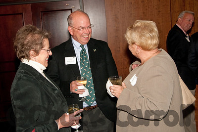 Centre County Comunity Foundation Dinner - October 18, 2010