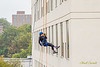 Over The Edge State College PA sponsored by the Interfaith Human Services, Over The Edge State College PA sponsored by the Interfaith Human Services, Inc. -  October 17, 2019 - Chuck Carroll