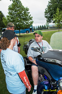 Penn State Special Olympics – June 7, 2013 - State College, PA