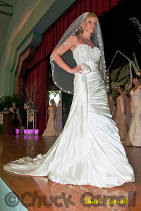Sarasota Bridal Show by Nuovo Bride April 29, 2012  - Sarasota Brides and Formalwear