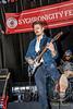 Southern Rock BBQ Festival - February 22, 2020  - Chuck Carroll