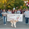 State College High Homecoming Parade – 10/0 6/2016  -  Chuck Carroll