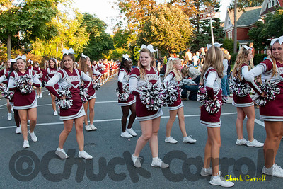 State College Area High School Homecoming Parade  - September 20. 2012