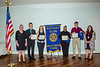 Sun City Center Rotary Club  Speech Contest  - 2/13/2018 - Chuck Carroll