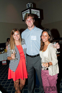WPSU Wine Fest - 2012
