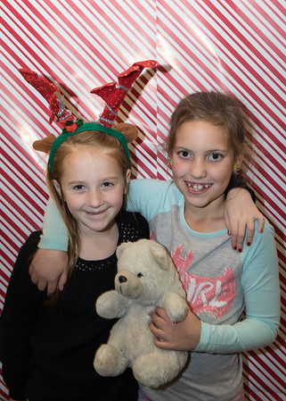 Community Bible Church Wed. 12-7-16