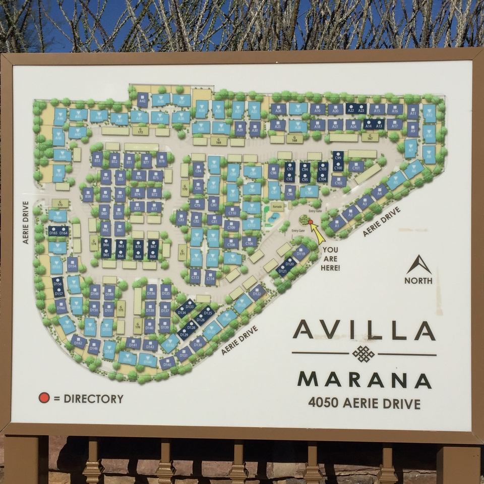 2017-02-23  Avilla in Tucson site plan 01