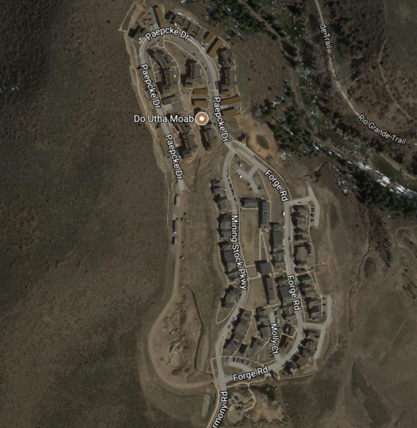 2017-07-26  Burlingame Ranch (Google Maps)