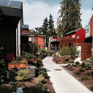 2014-08-12 - Grow Community in Winslow on Bainbridge Island, WA, USA