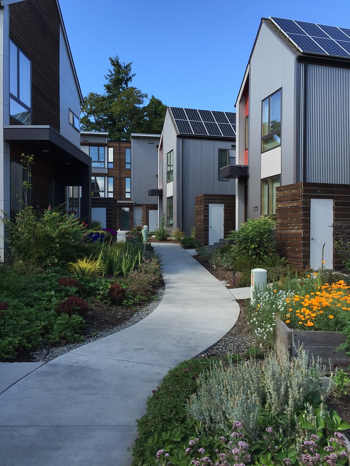 2016-07-11  Grow Neighborhood Phase I