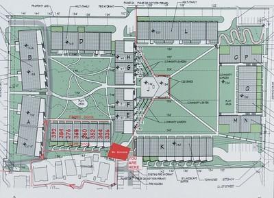 2016-07-11  Grow Neighborhood Phase II 01  Site Plan