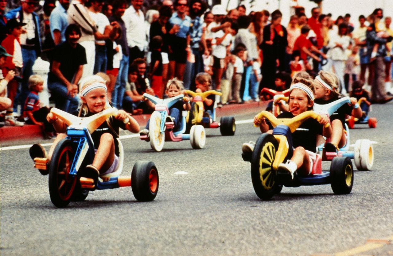 1984-XX-XX - TIC - Woodbridge - Big Wheel Race