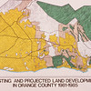 1981-XX-XX - TIC - Existing and Projected Land Deveopment in Orange County - 1981-1995