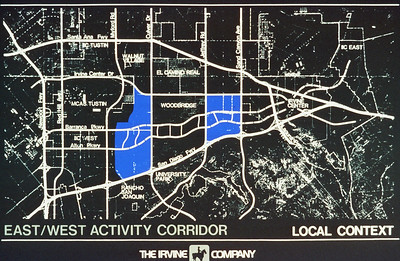 198X-XX-XX - TIC - Local context and east-west activilty corridor
