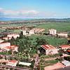1975-XX-XX - TIC - UC Irvine with San Joaquin Hills in Bacckground