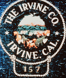 19XX-XX-XX - TIC - Old Irvine Company agricultural logo