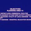 198X-XX-XX - TIC - Planning Area 14 Objectives