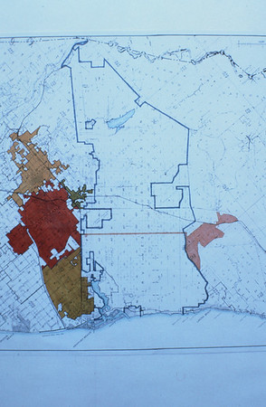 196X-XX-XX - TIC - Santa Ana's proposed annexation of Liesure World in the 1960s