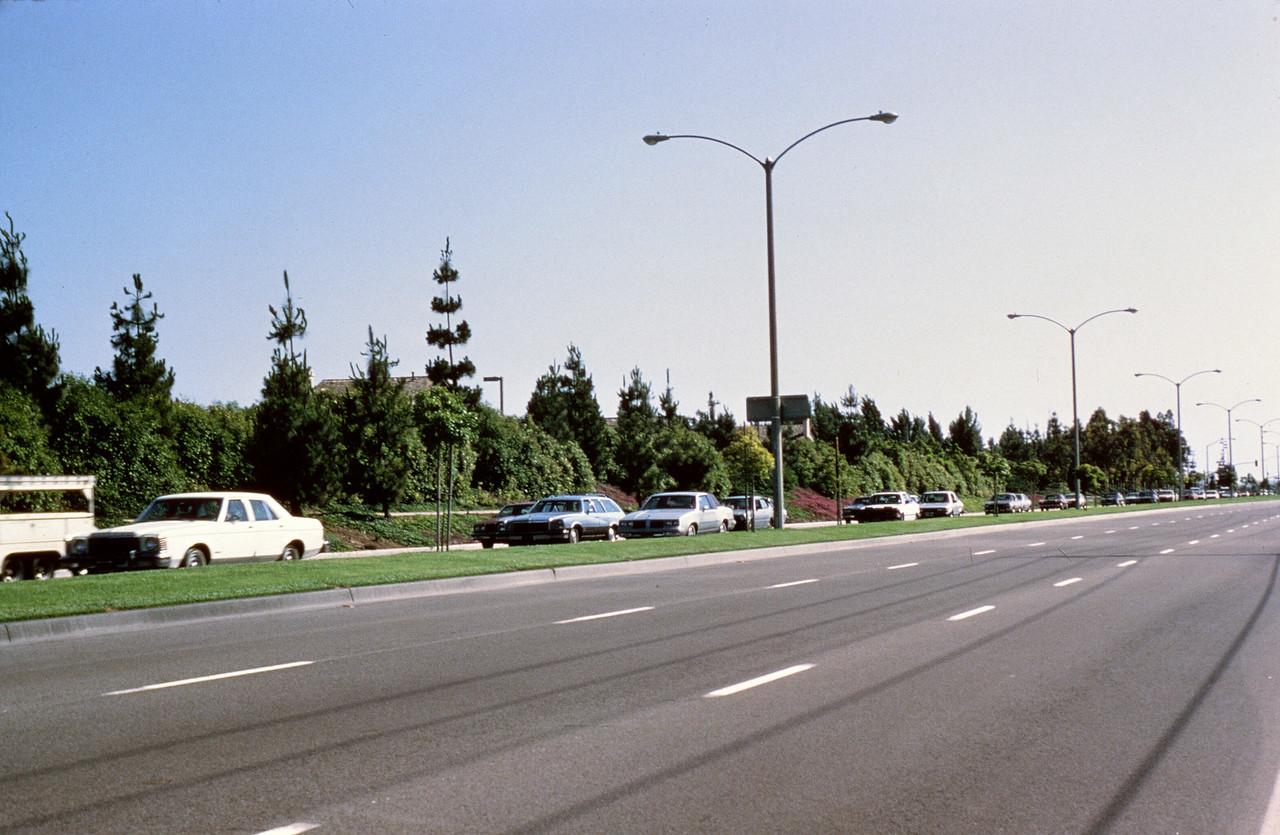 1978-XX-XX - TIC - Woodbridge Berm Along Culver Drive