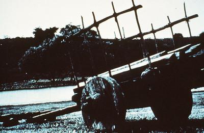 18XX-XX-XX - TIC - Wooden wheeled wagon