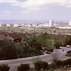 1980-XX-XX - TIC - View from Harbor Ridge Toward Newport Center and the Pacific Ocean