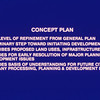1981-XX-XX - TIC - Definition of a Concept Plan