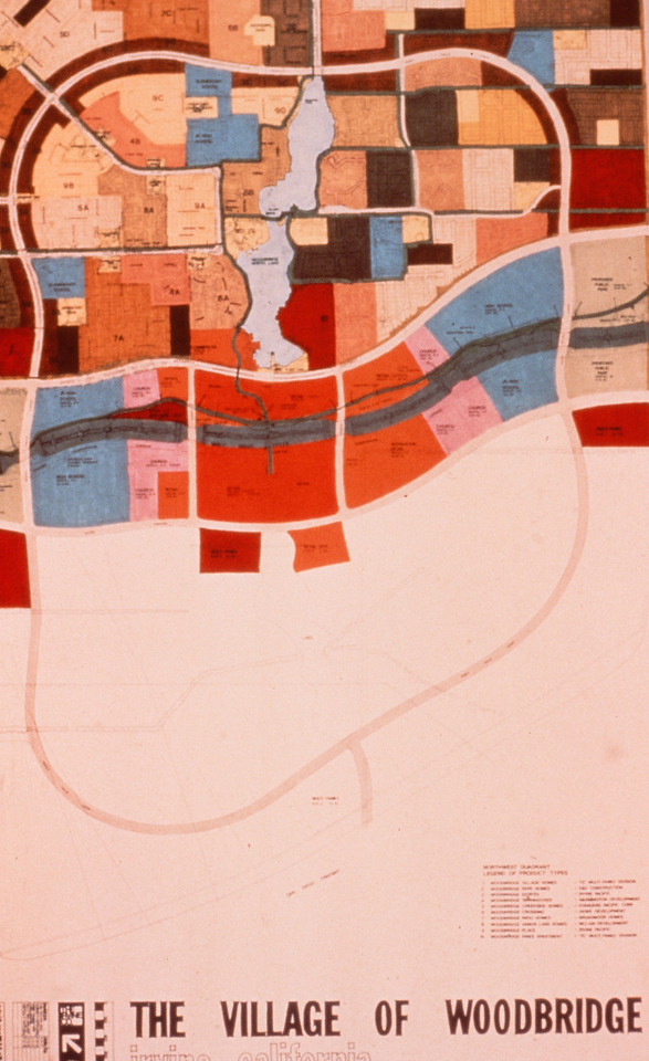 1979-XX-XX - TIC - Village of Woodbridge in Progress