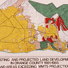 1980-XX-XX - TIC - Existing and projected development in Orange County - 181-85
