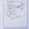 198X-XX-XX - TIC - City of Irvine - General Plan - Public Transit Element Map