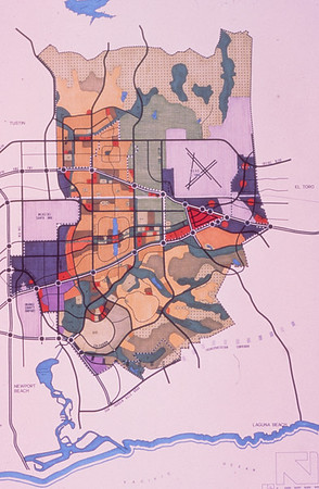 198X-XX-XX - TIC - City of Irvine Land Use Plan