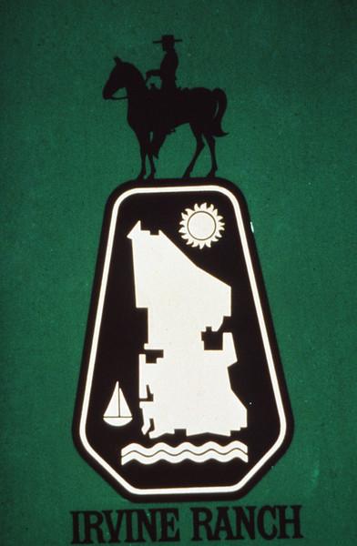 1960-XX-XX - TIC - Old Irvine Ranch Logo