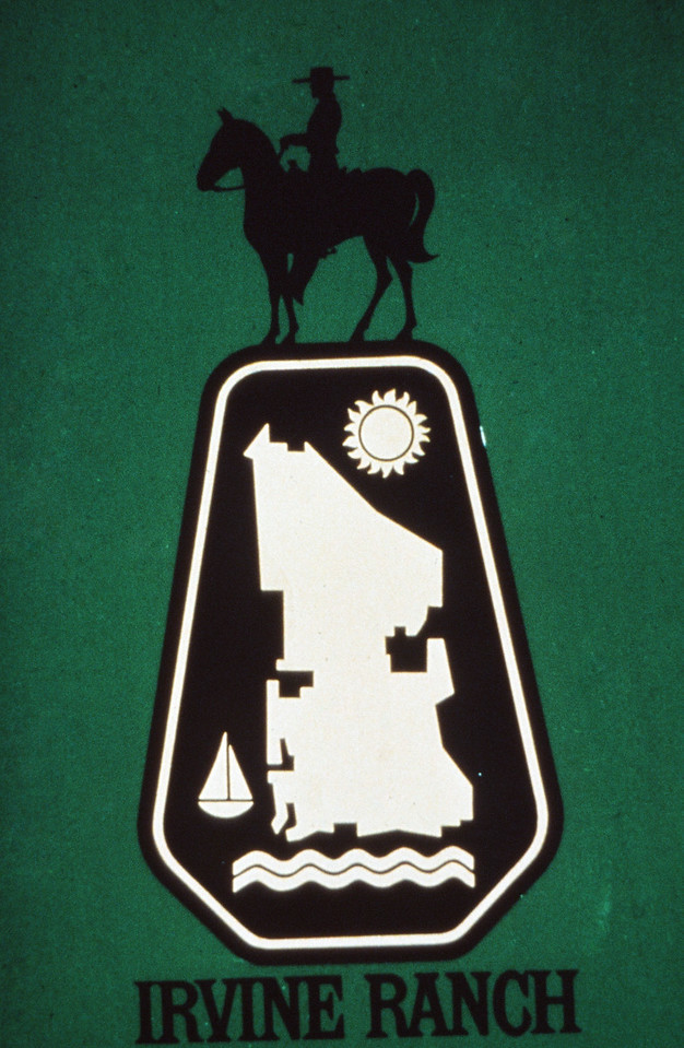 1960-XX-XX - TIC - Old Irvine Ranch Logo