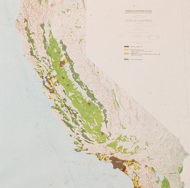 1978-XX-XX - TIC - California Urban Expansion Study
