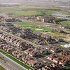 1980-XX-XX - TIC - Aerial from Southwest of University Town Center toward Wm Mason Park